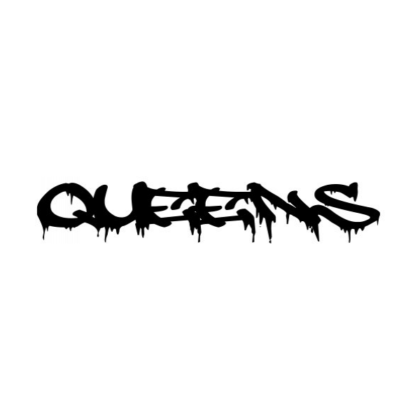 Queens Decal